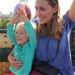 Tivoli Gardens rides for toddlers - all the rides your little ones will love