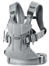 Babybjorn one air baby carrier travel