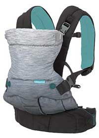 infantino baby carrier for travel