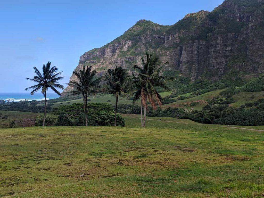 Kualoa Ranch Hawaii itinerary