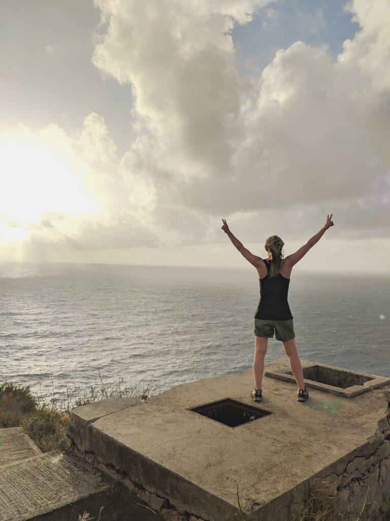 Makapuu hike 4 day itinerary Oahu