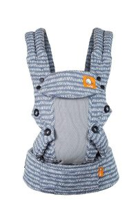 Tula Explore - one of the top baby carriers for travel