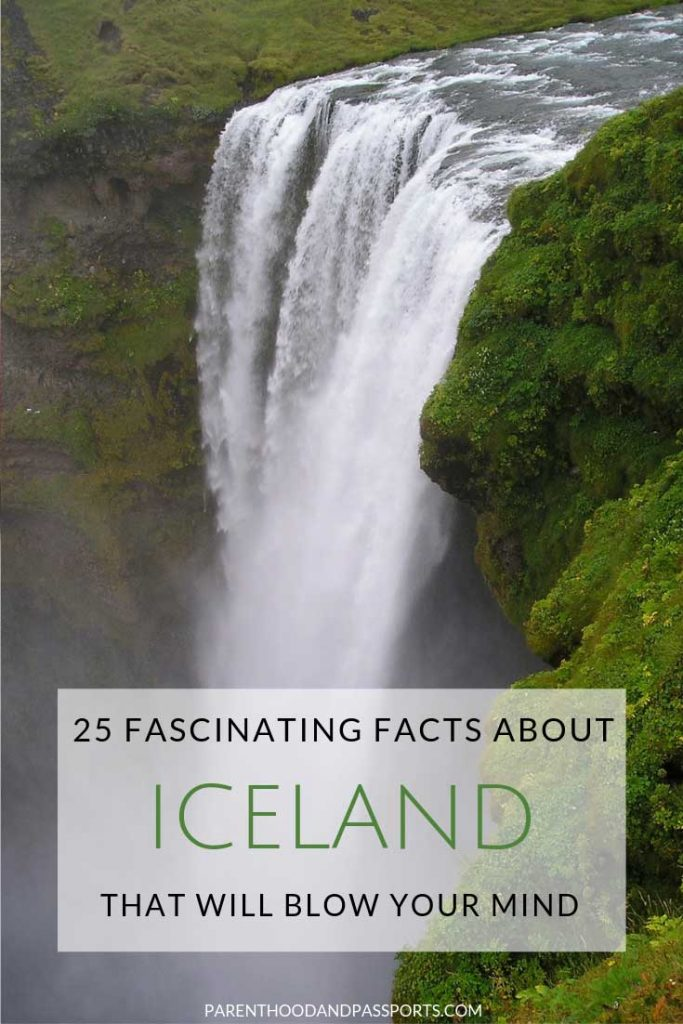 Iceland is a fascinating and educational experience. It is practically a hands-on science lesson.Here are a few strange, fun facts about Iceland that will help you appreciate your trip and fall in love with the country.
