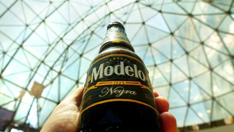 cerveza in Mexico