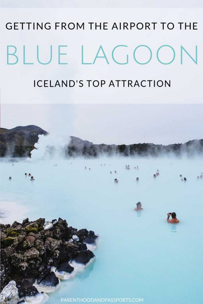 Whether you are on a trip to Iceland, or just visiting Iceland on a stopover or layover, the Blue Lagoon is a must-visit attraction in Iceland. Here's how to get to the Blue Lagoon from the airport, details on how much time to spend at the Blue Lagoon, and why it should be your first stop in Iceland.
