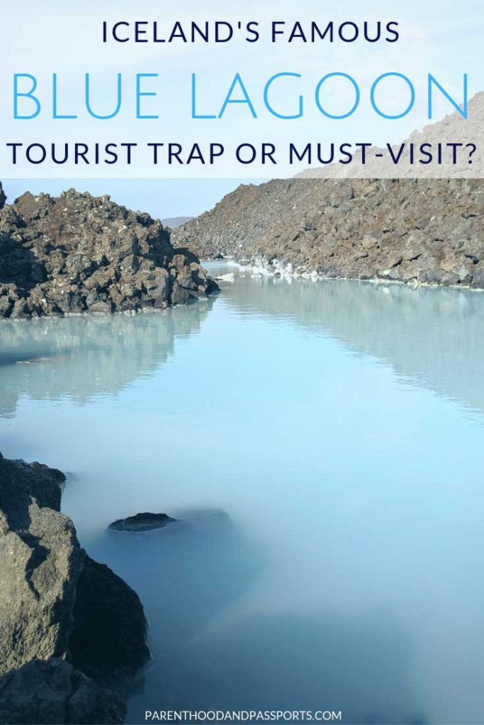 The Blue Lagoon in Iceland is the country's number one attraction, and also one of the most expensive. Is the Blue Lagoon a tourist trap or a must-visit destination? We weigh the pros and cons of visiting the milky blue lagoon, and offer valuable tips to help you make the most of your visit and get an experience worth the pricetag. #iceland #icelandtravel #bluelagoon