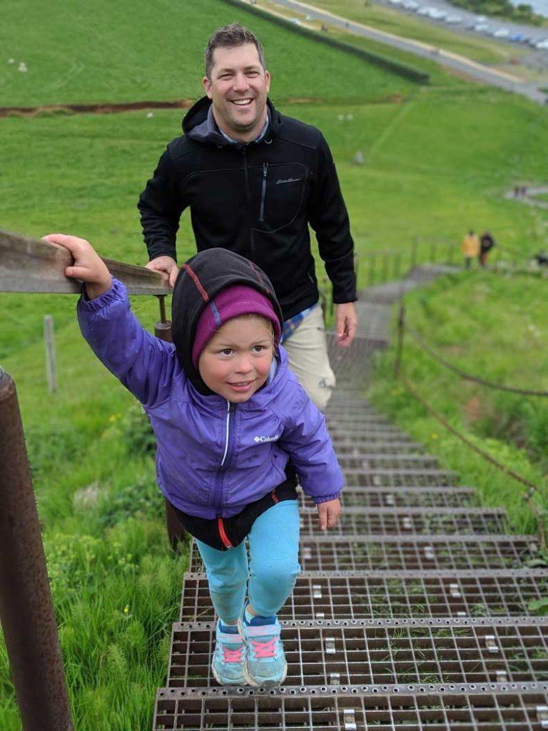 Iceland family packing list summer