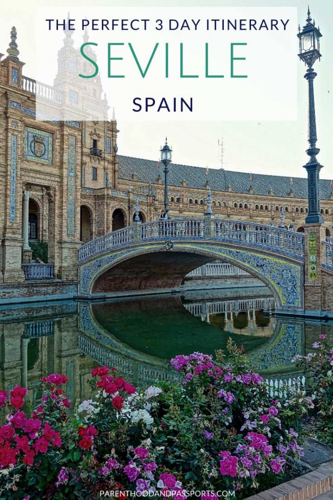 Traveling to Seville, Spain? This itinerary for 3 days in Seville covers what to see and do in Seville. Plus important tips and information for Seville travelers that will help you make the most of your time.