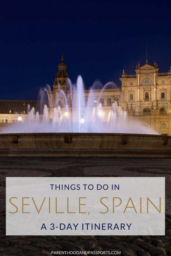 From eating tapas to watching flamenco dancing, Seville, Spain is a magical city offering so many unique experiences for travelers. Here are the top things to do in Seville and a 3 day itinerary for Seville. If you only have 3 days in Seville, this itinerary hits the highlights and top attractions in Seville, plus includes important tips and information for anyone visiting the Andalusia capital.