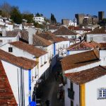 15 best day trips from Lisbon (with a map!)