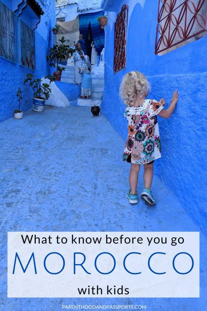 Planning a Morocco family vacation? Family travel in Morocco can be a great experience. But planning a trip to Morocco with kids takes a little extra preparation. From safety, to transportation and accommodations, to the culture, here are the top things to know before visiting Morocco with children.