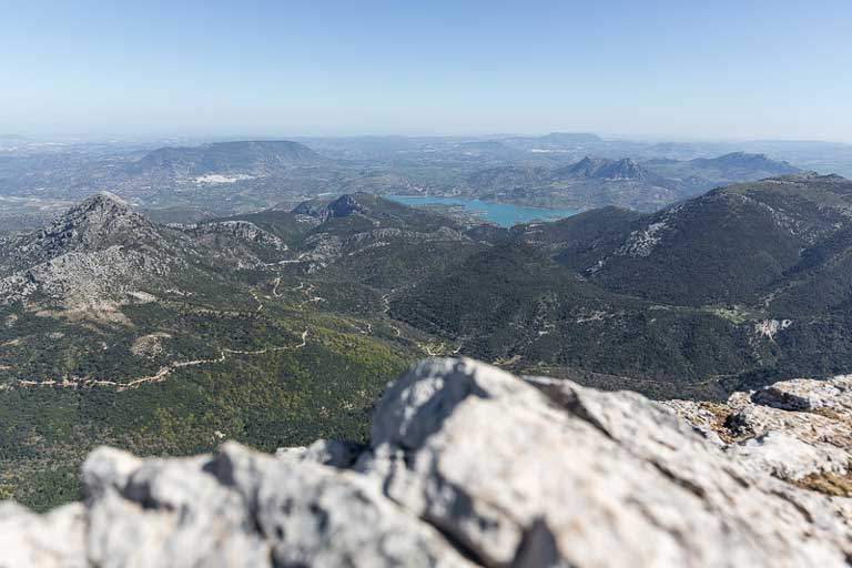 Bucket list Spain hikes - Sierra de Grazalema Natural Park