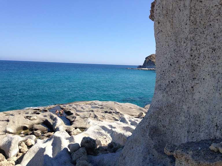 Cabo de Gata Spain