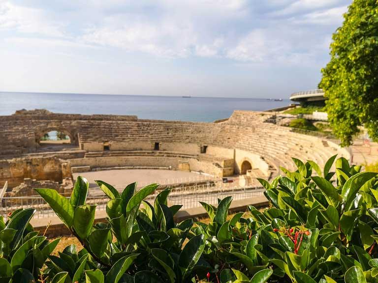 Amphitheater de Tarraco