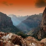 Zion with kids - what to do in the Utah National Park