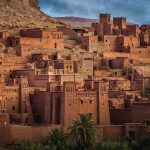 The BEST places to visit in Morocco (with map!)