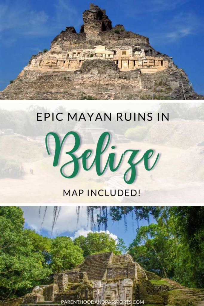 Belize is home to more than 600 Mayan archaeological sites. Many of the Belize Mayan ruins are very well-preserved. Here are 7 epic Mayan ruins in Belize. | Belize travel | things to do in Belize | Central America | Belize tours | Belize excursions
