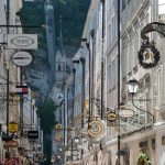 Salzburg with kids - the top things to do in the Austrian town