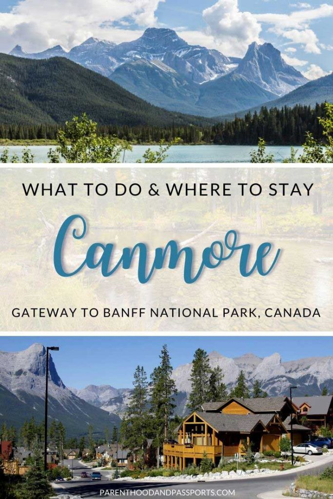 What to do in Canmore, Canada   The top things to do in Canmore, Canada, the cute gateway town to Banff National Park.   Where to stay in Canmore, Canada   Canmore vs. Banff, where should you stay if visiting Banff National Park?