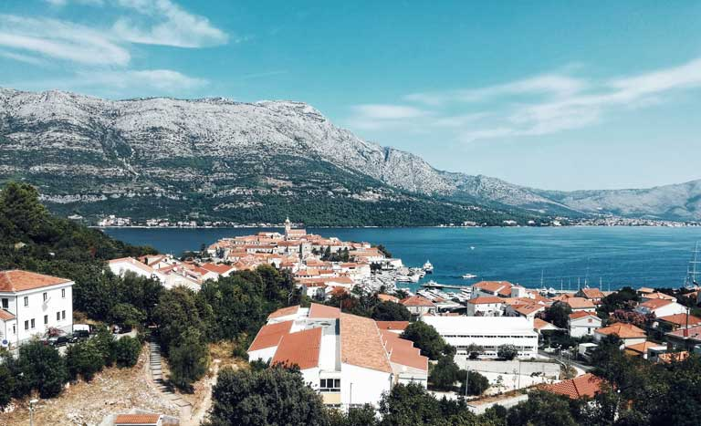 things to do in Korcula Croatia